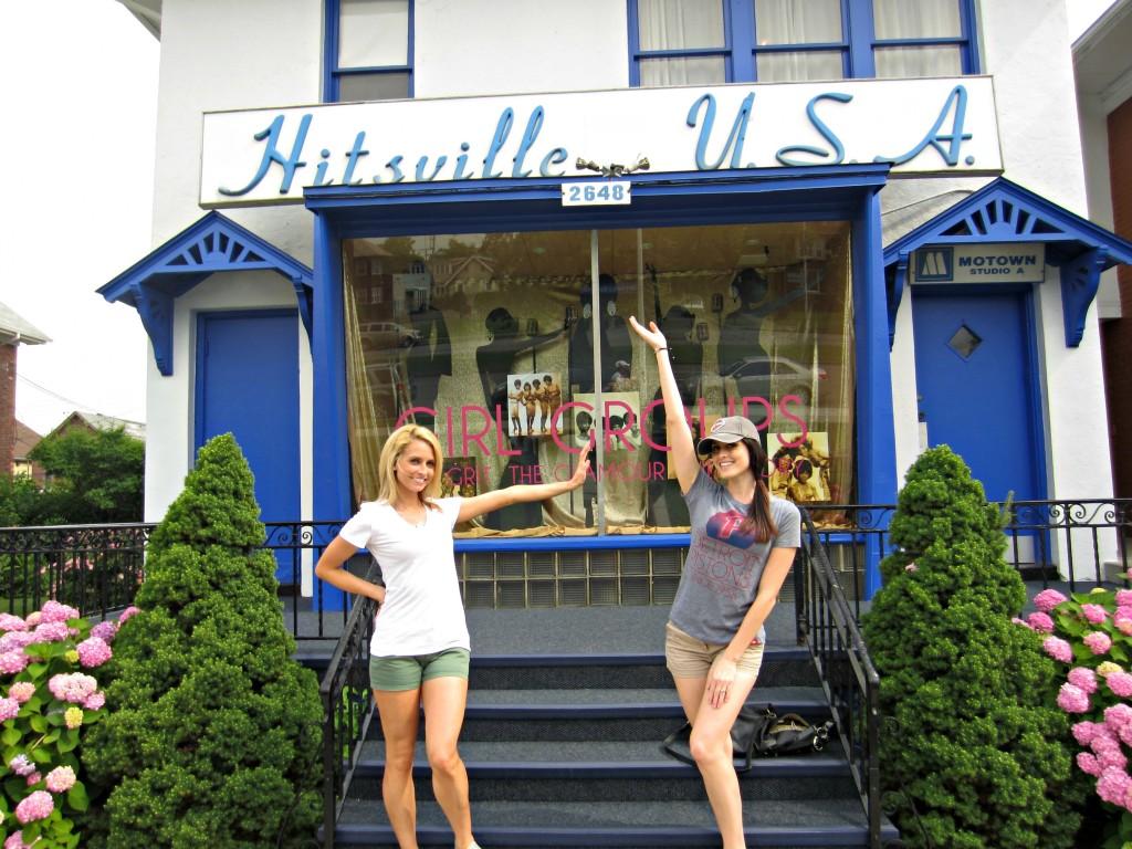 Hitsville U.S.A. Detroit