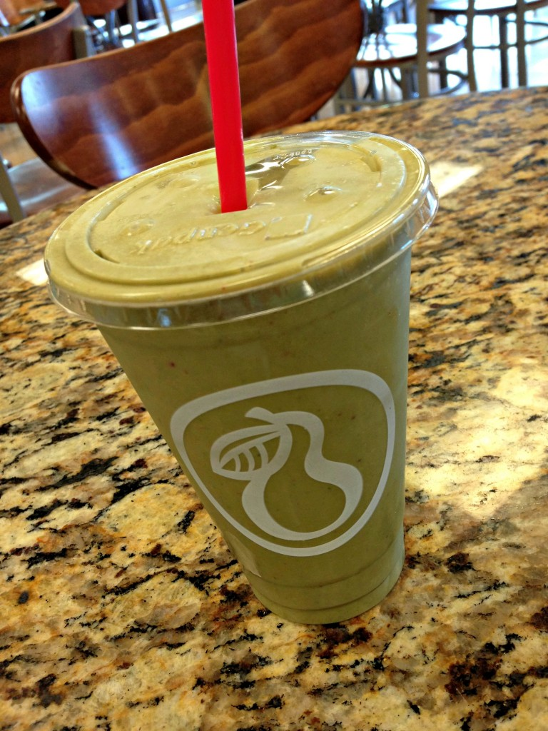 Life Cafe Almond Delight Smoothie