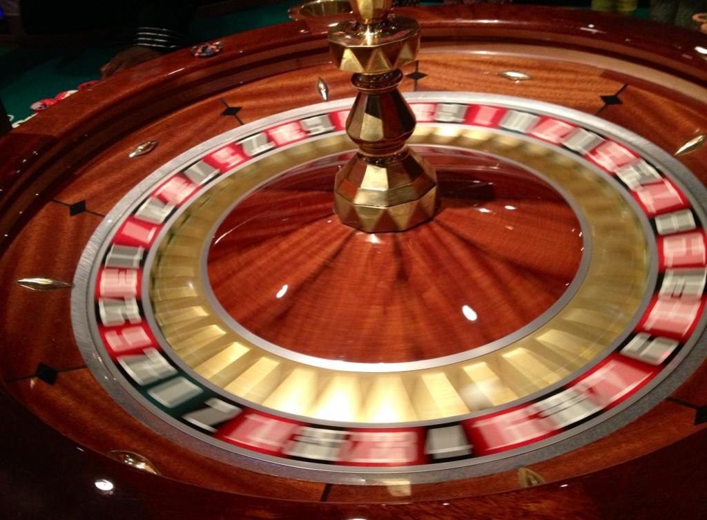 Motor City Casino Roulette