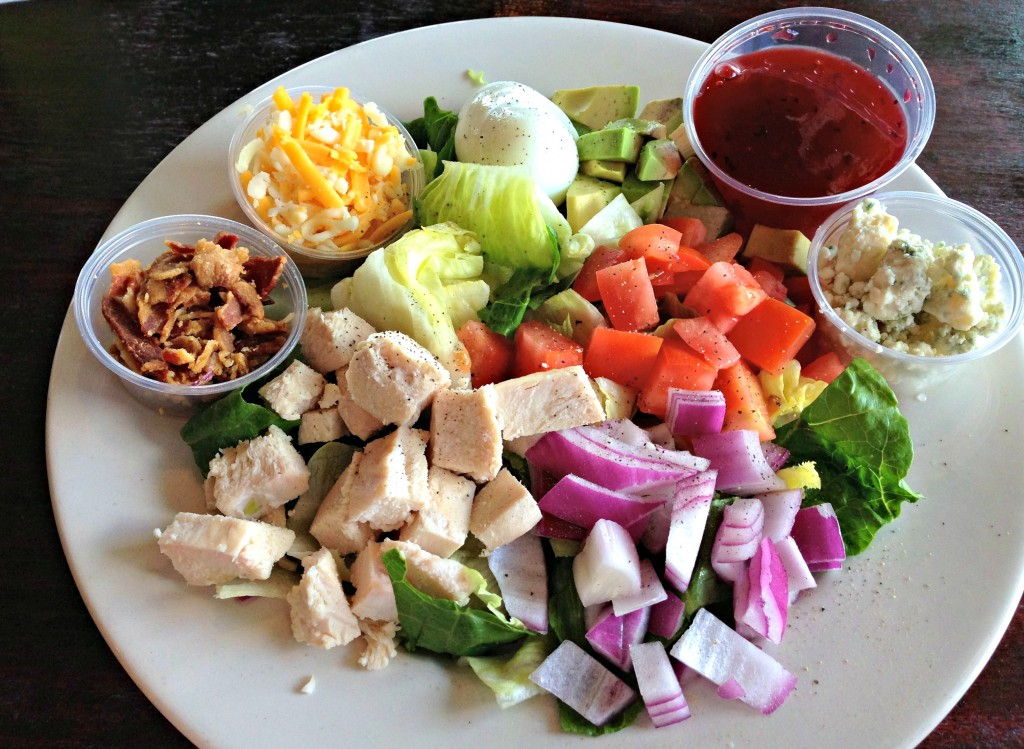 The Venue Cobb Salad