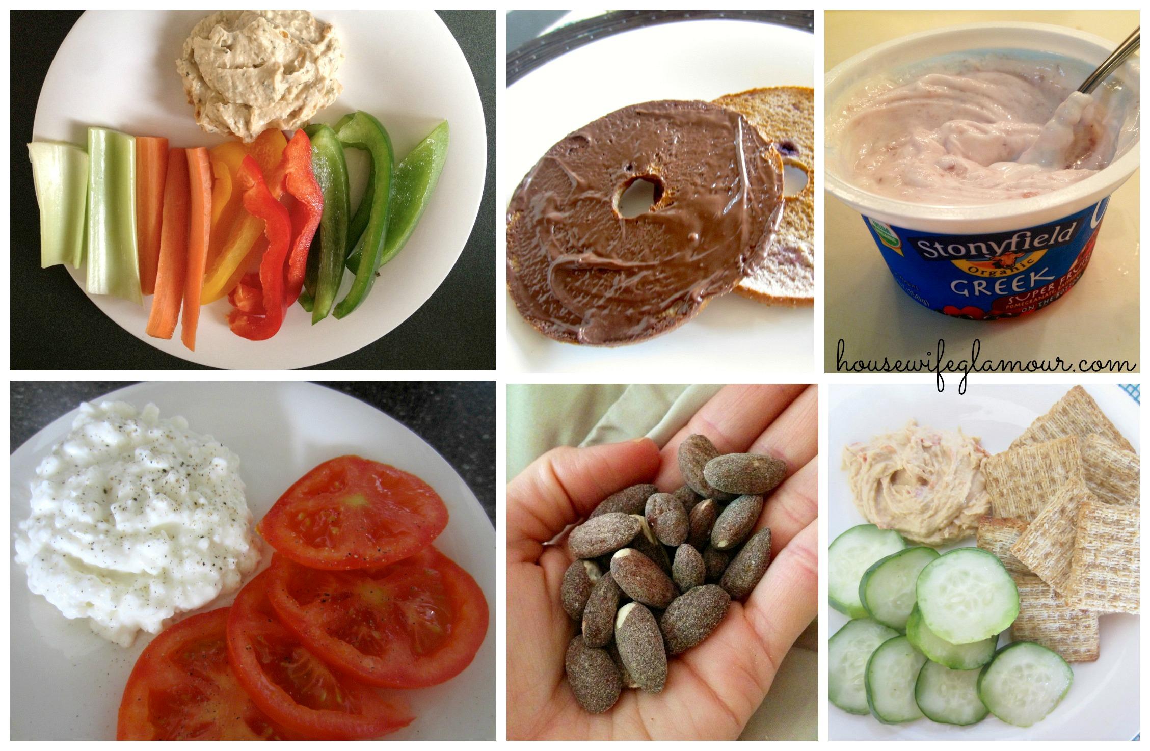 healthy snacks housewife gla