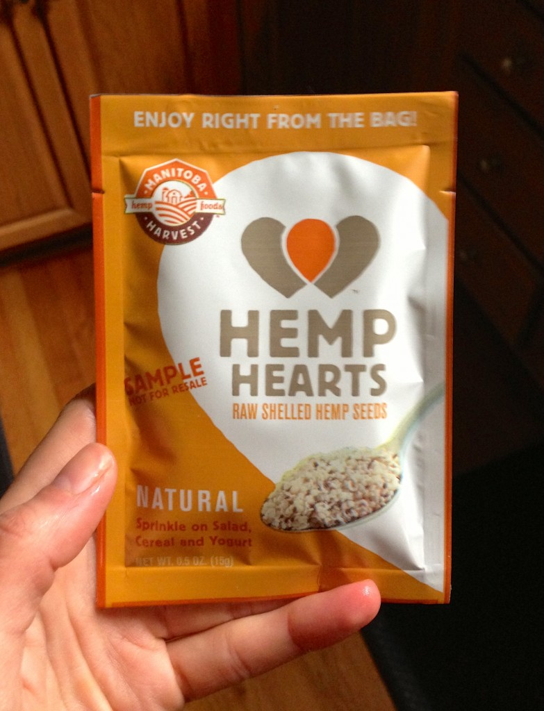 hemp heart seeds