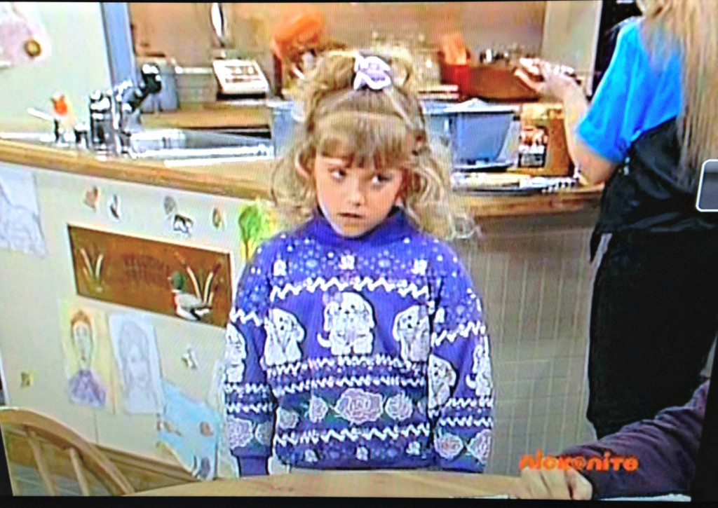 stephanie tanner full house