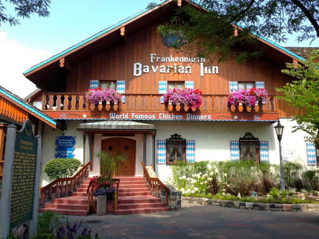Frankenmuth Bavarian Inn