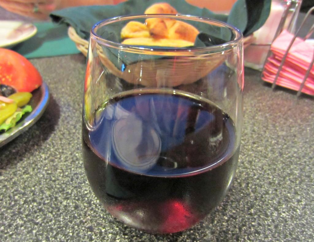 Pasquale's Cherry Wine