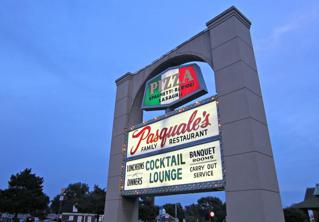 Pasquale's Family Restaurant