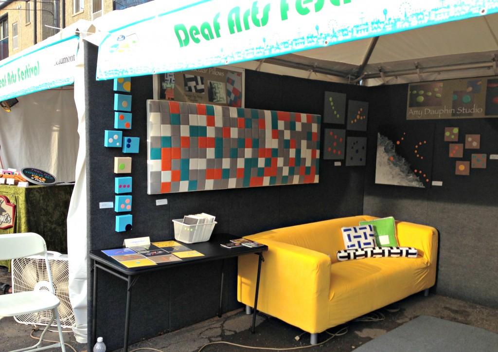 Deaf Arts Festival