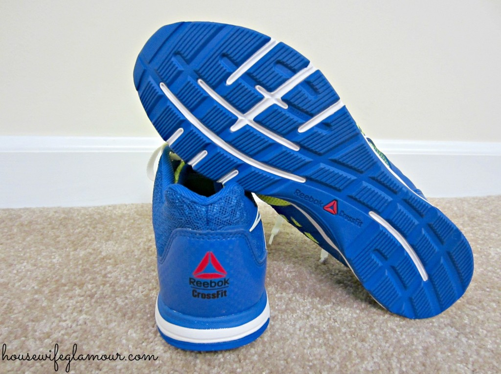 Reebok CrossFit Nano Speed Review
