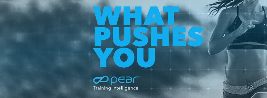 What Pushes You
