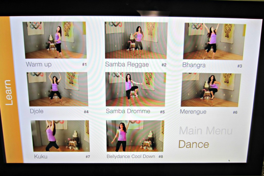 learn the soli beat dance moves