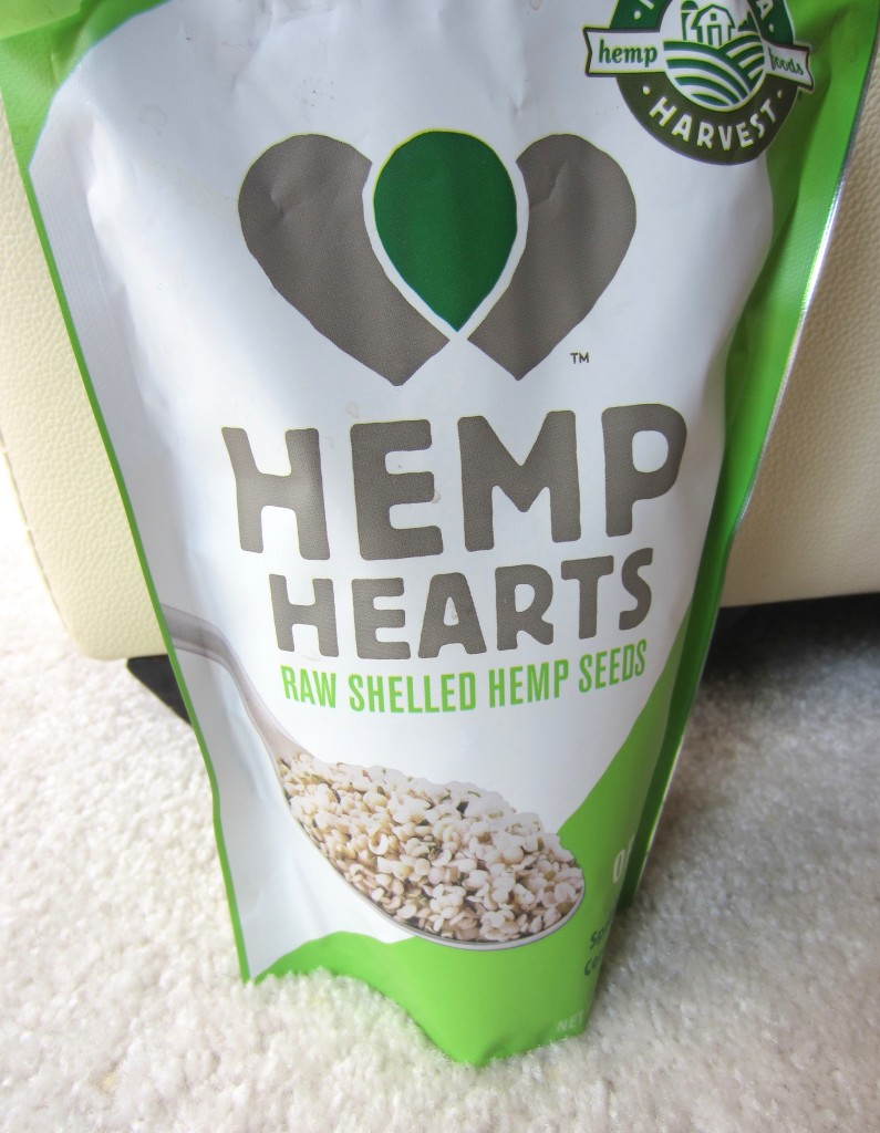 Hemp Hearts Seeds
