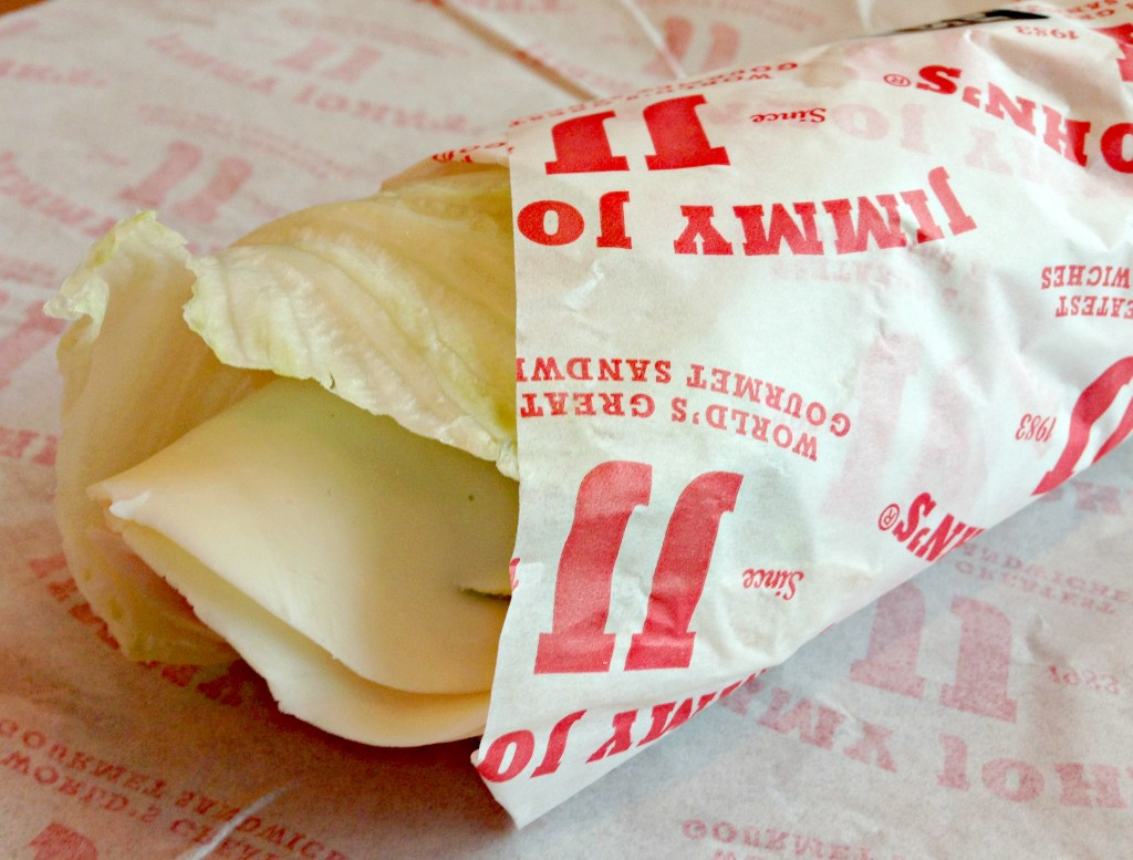 Jimmy Johns unwich