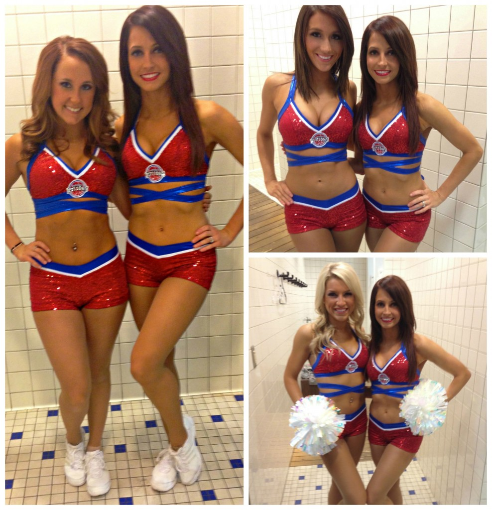Opening Night Pistons 2013