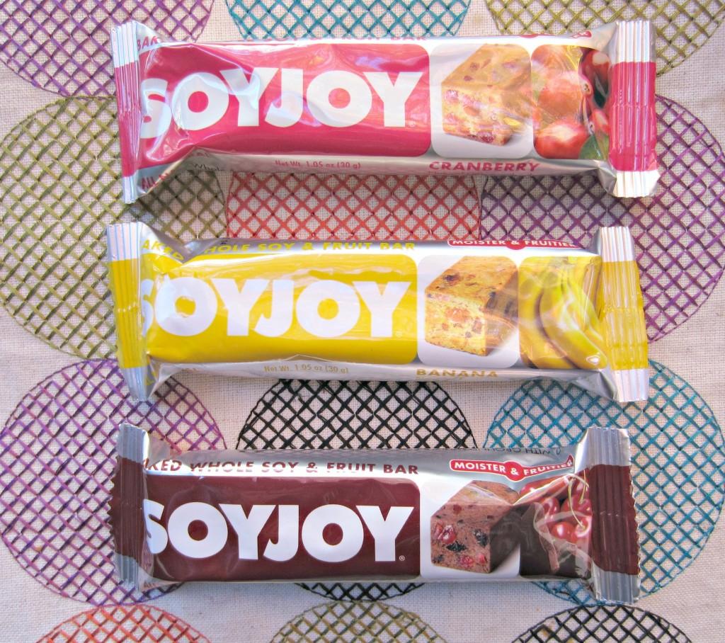 SOYJOY granola bars