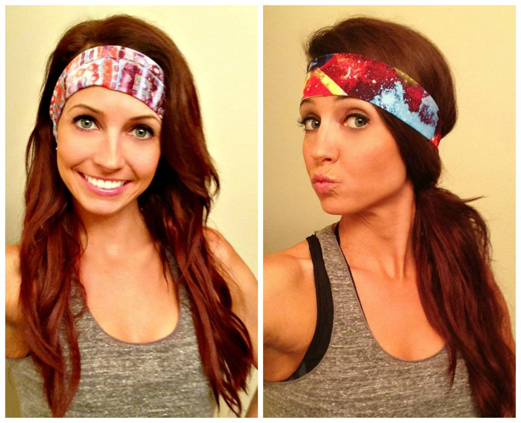 Violet Love Headband Giveaway and Review