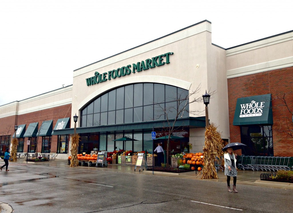 Whole Foods Market Rochester Hills