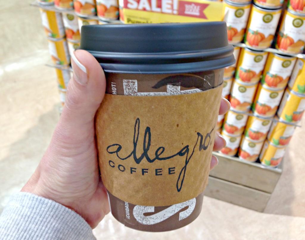 chai tea latte at whole foods
