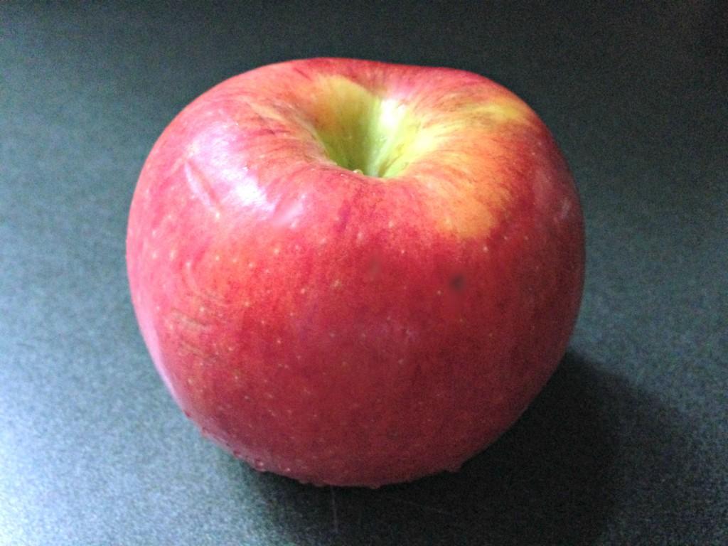 crsip apple