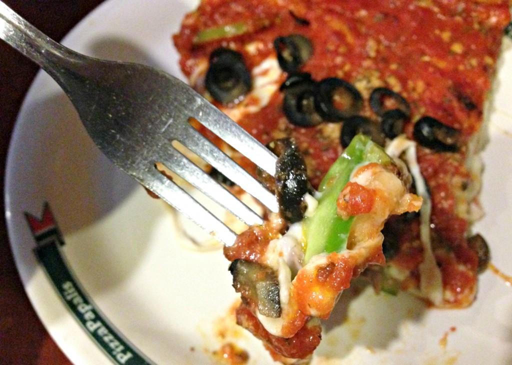 pizza papalis deep dish