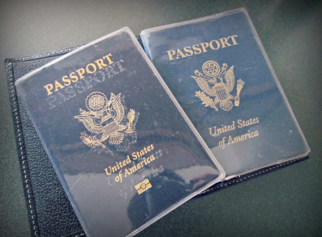 passports for canada