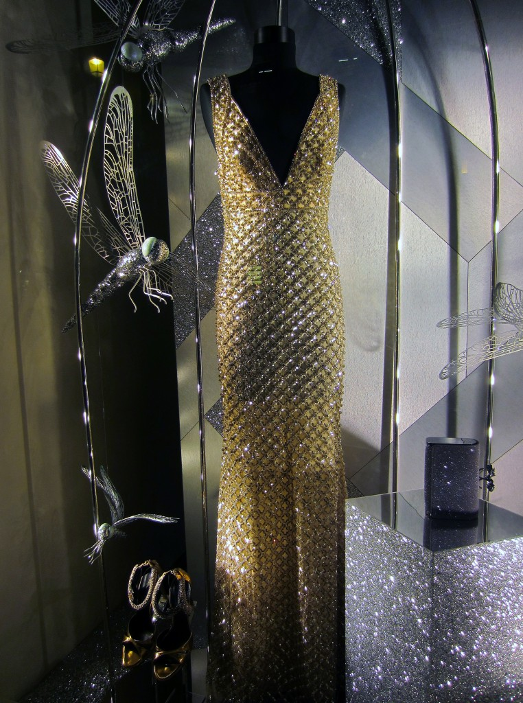 30,000 dollar dress in pairs
