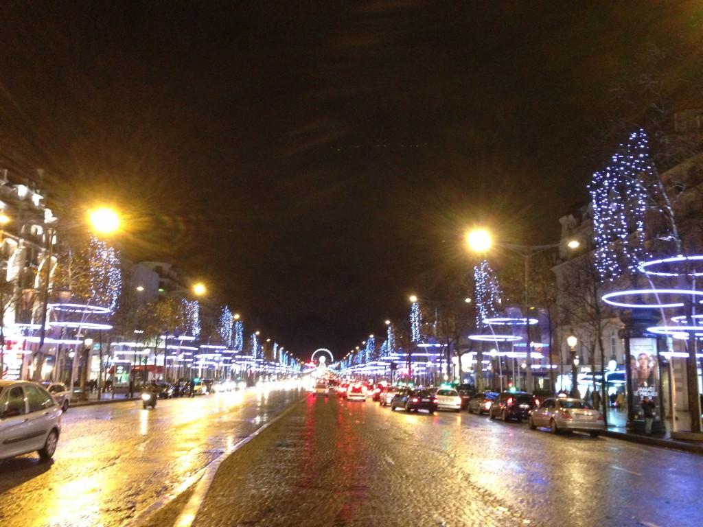 Champs Élysées 3