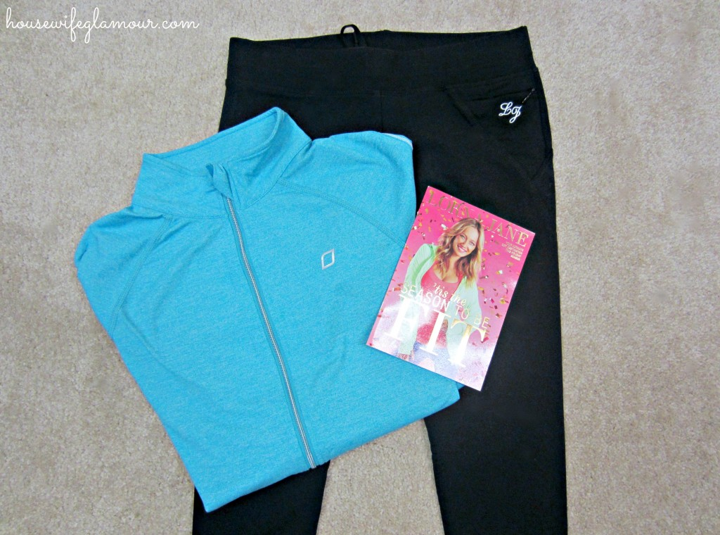 Lorna Jane Active Wear Review
