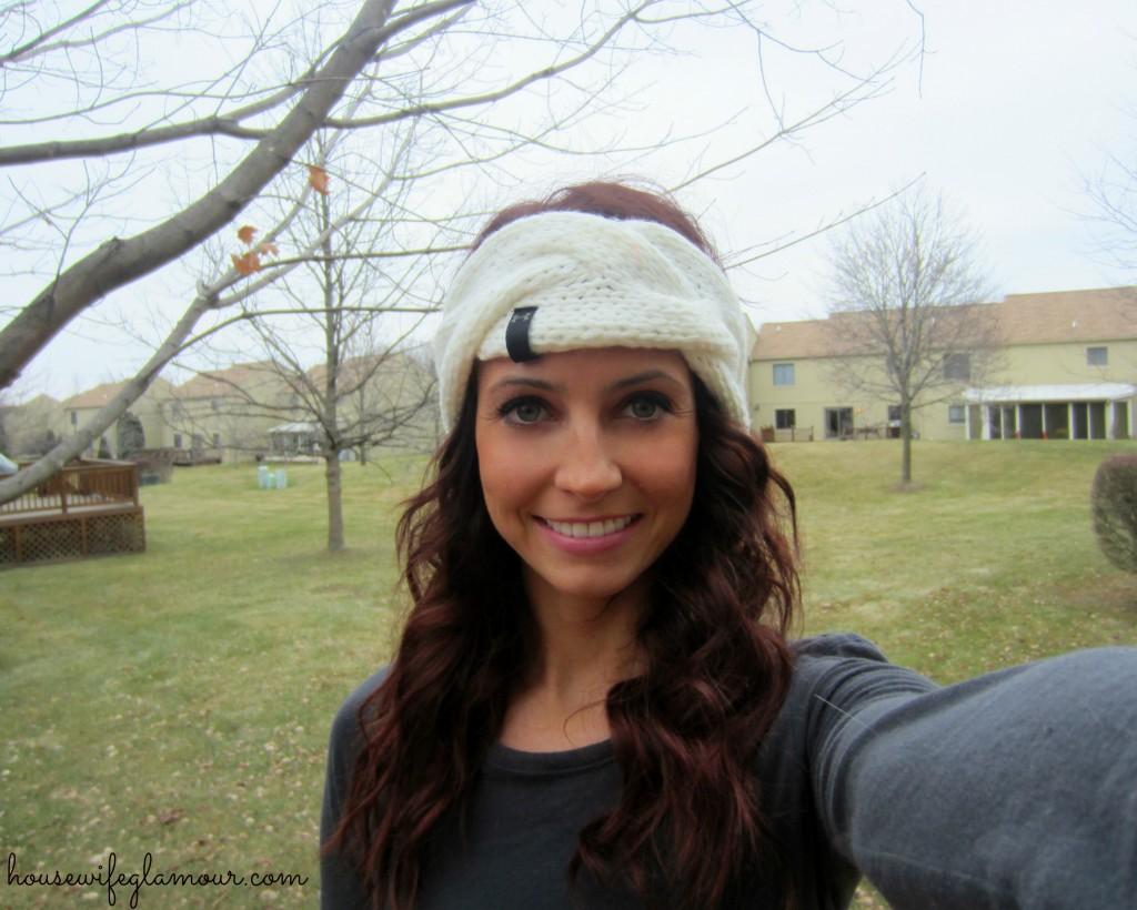 Women's UA Mystique Knit Headband