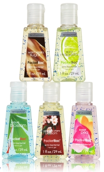 bath and body works antibacterial for purse