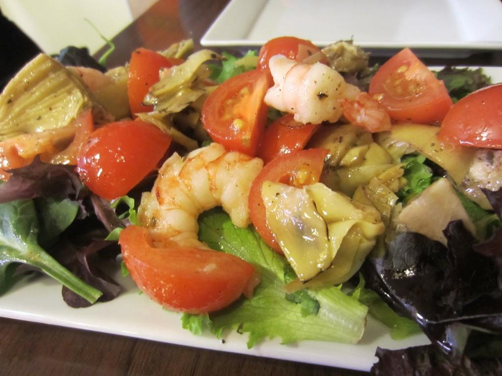 cucina italiana tentazioni salad
