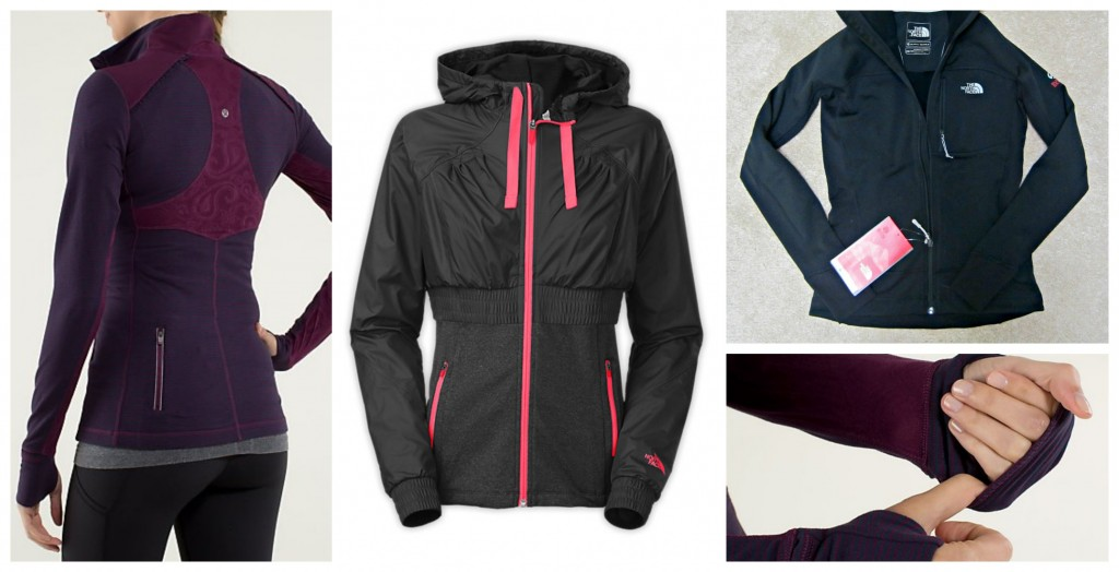 fitness apparel pull over