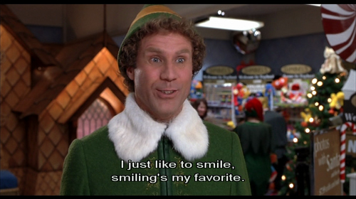 funny quotes from elf