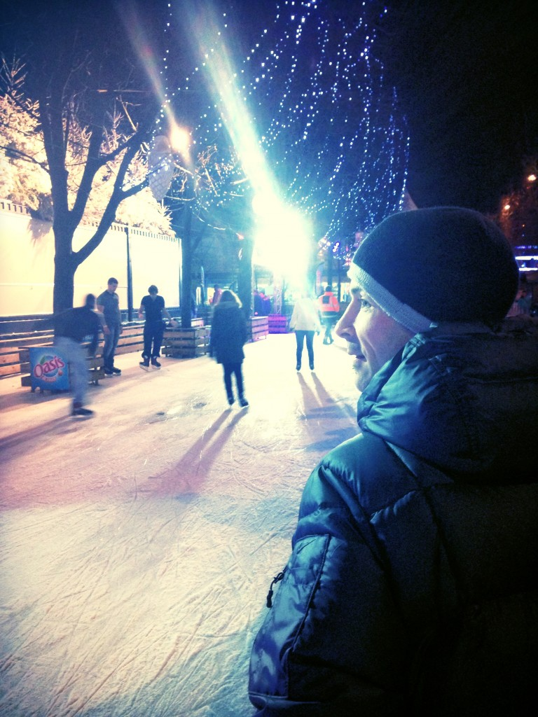 ice skating in paris 2