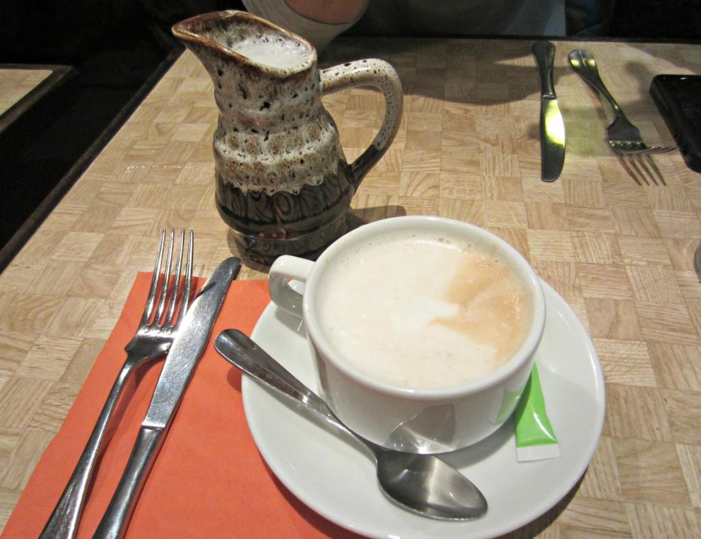 josselin coffee paris