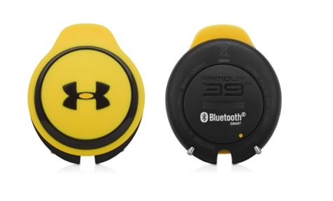 Bluetooth UnderArmour39 module