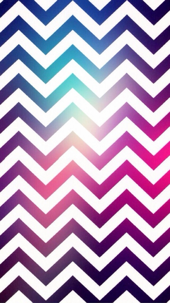 chevron phone background