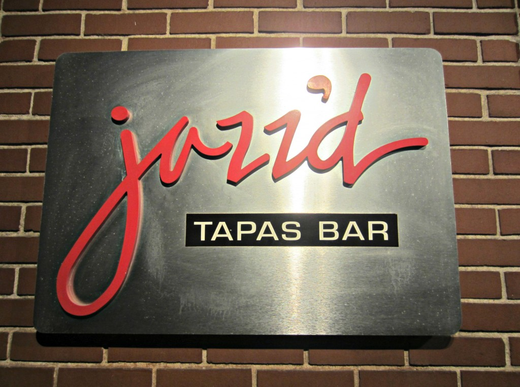 jazz'd tapas bar savannah