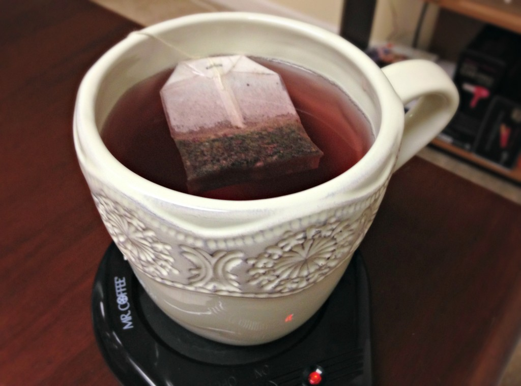 pomegranate tea meijer oraganics