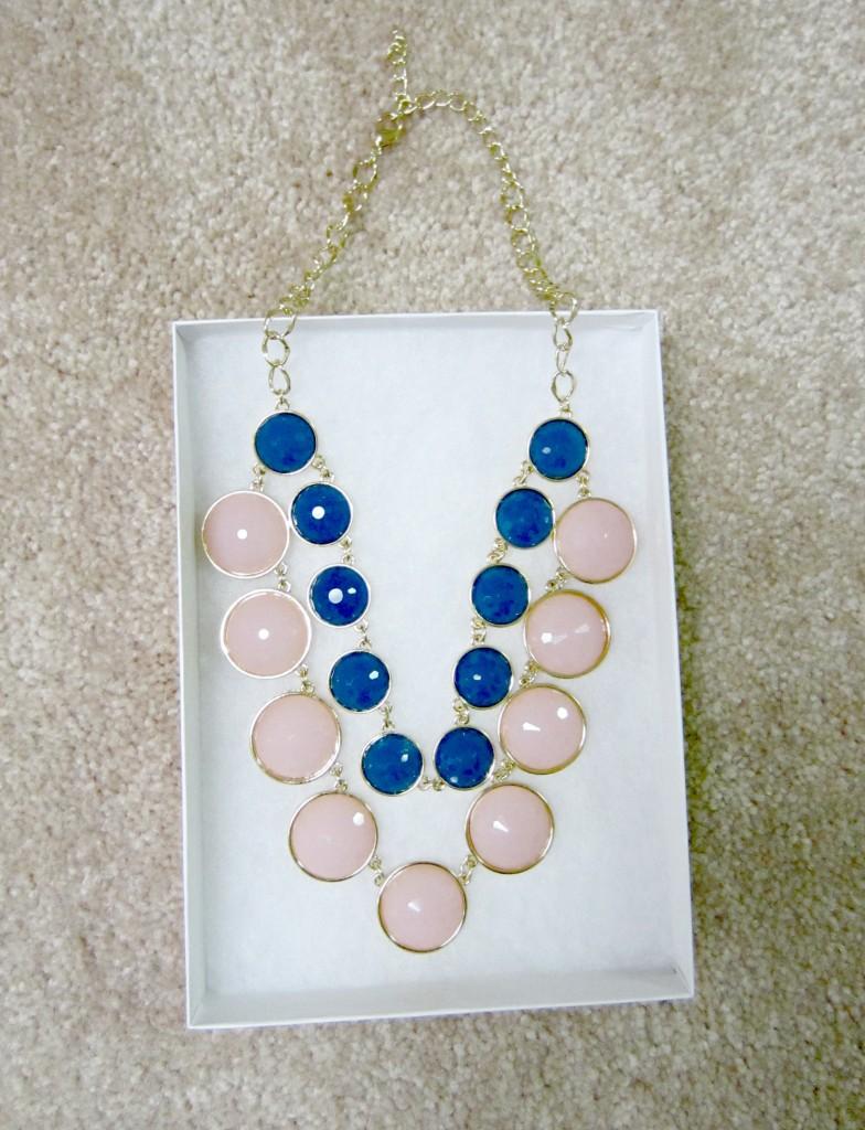 stich fix necklace