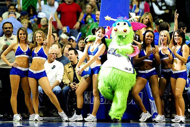 orlando magic dunking dancers