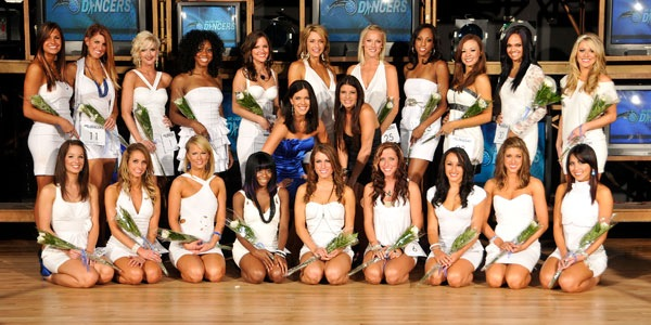 orlando magic dancers 2011