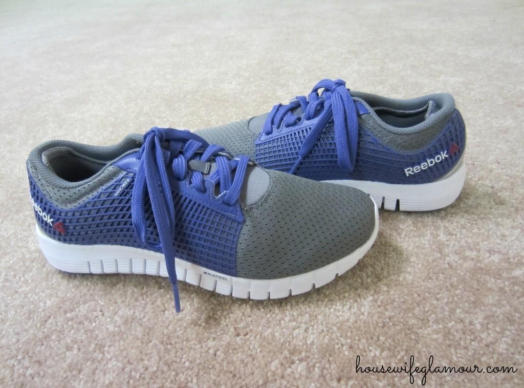 Reebok ZQuick Sneaker Review