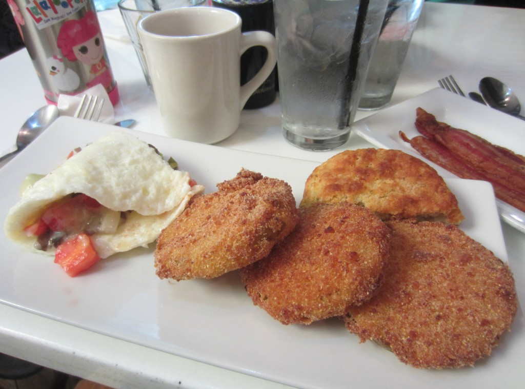 briar patch fried green tomatoes