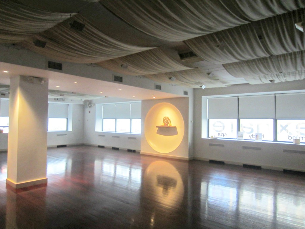 exhale spa upper east side yoga