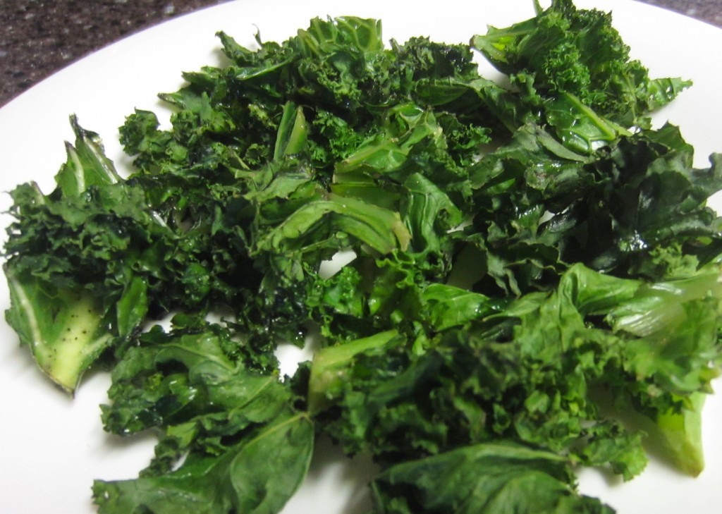kale chips housewife glamour