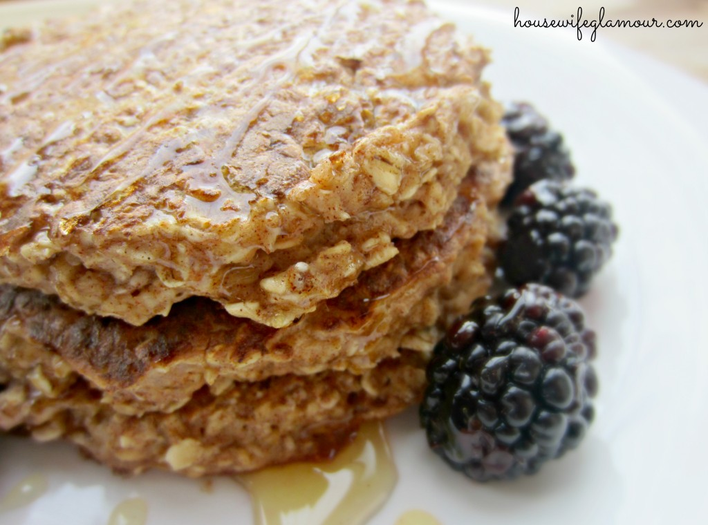 super oats pancakes recipe