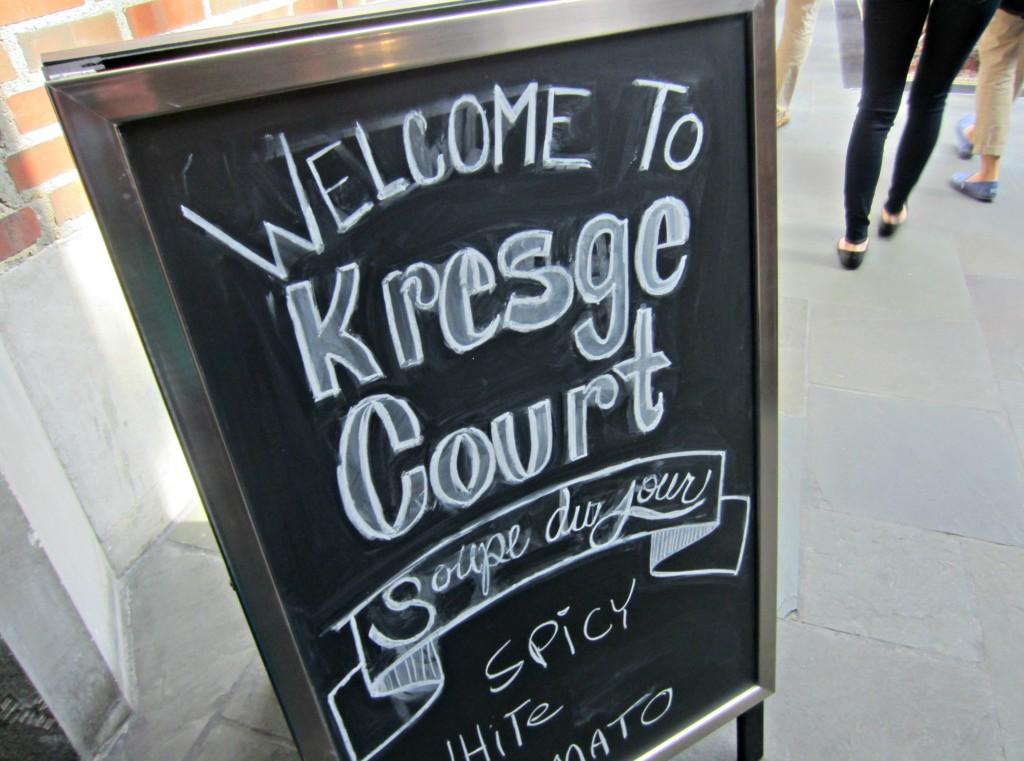 Kresage Court DIA