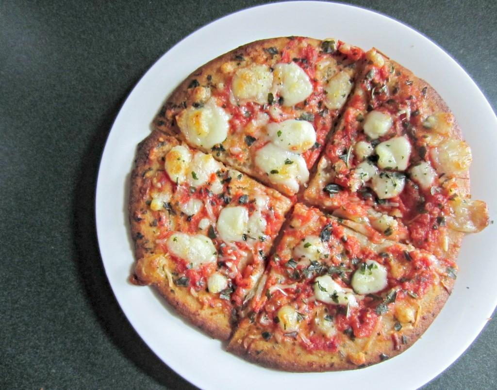 amys gluten free pizza 2