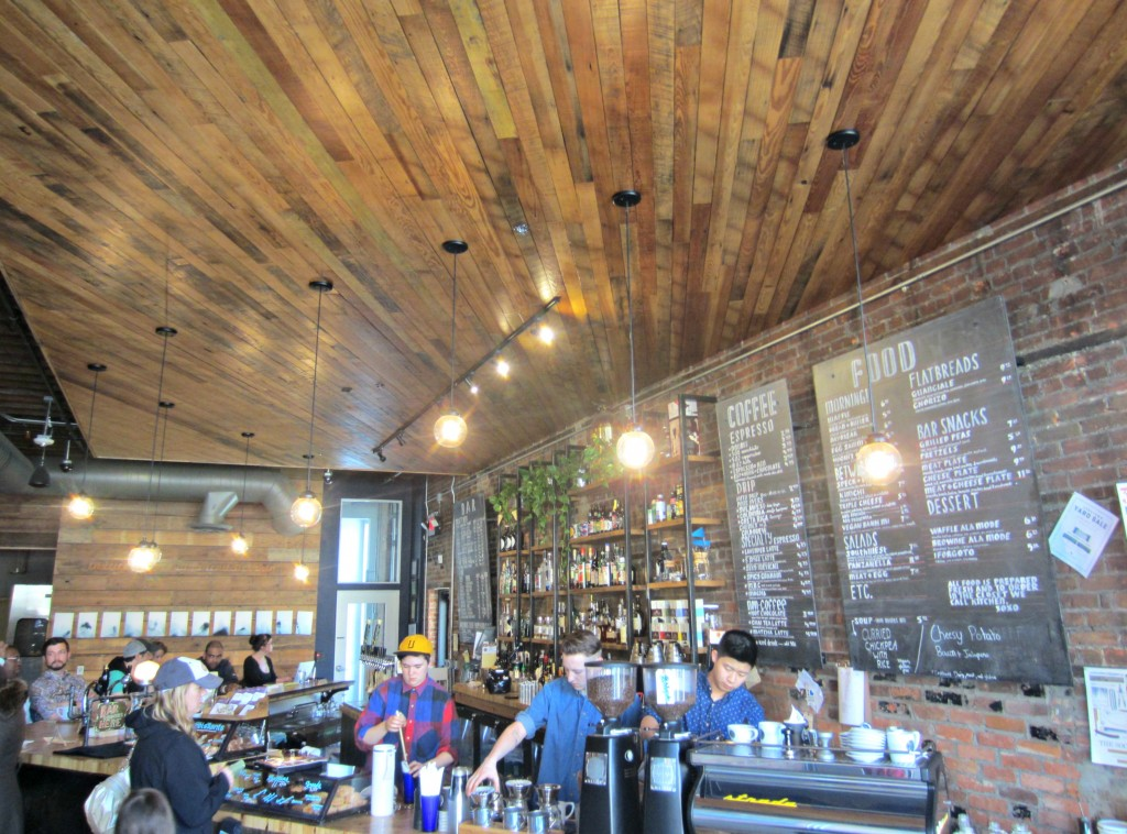 great lakes coffee house detroit