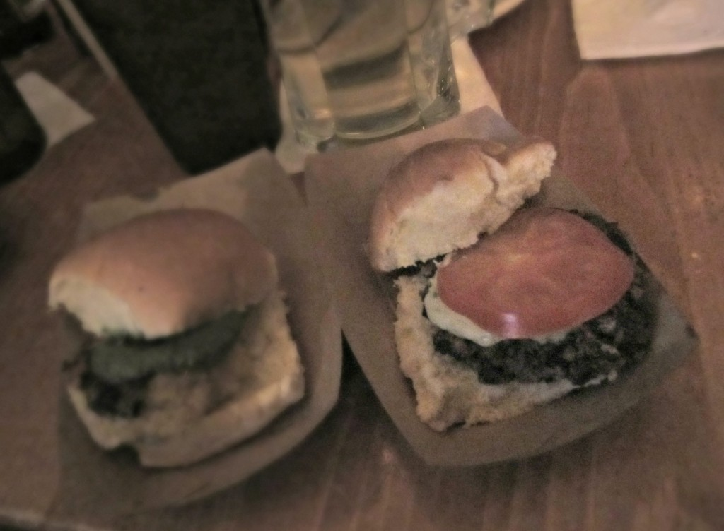 green dot stables sliders